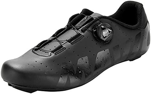 MAVIC Cosmic Boa Rennrad Fahrrad Schuhe schwarz 2021: Größe: 44.5 (UK 10)