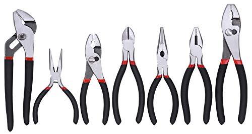 Fastpro Utility Pliers Set of 7