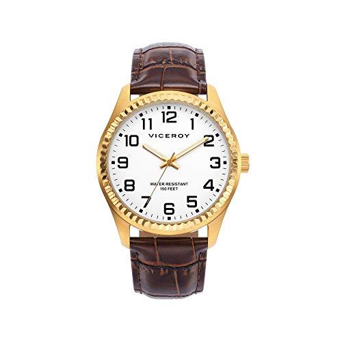 Reloj Viceroy Correa de Piel