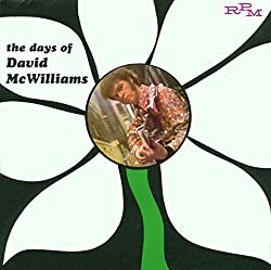 The Days of David McWilliams