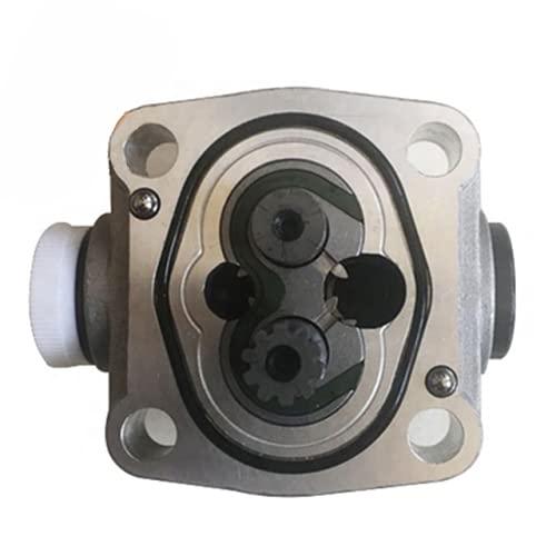 PVK-2B-505 Pilot Gear Pump for Hitachi Excavator ZAX55 ZAXIS55