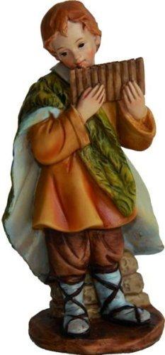 Bambino con pan, adatto per le figure 15cm
