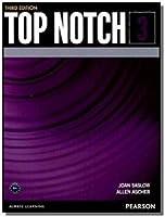 Top Notch(3E) Level 3: Student Book (Top Notch (3E))