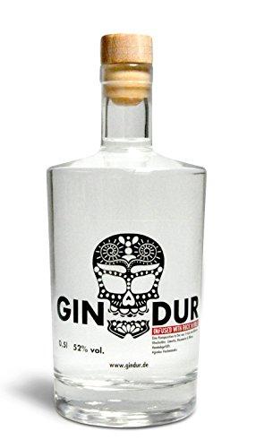 Gin DUR Düsseldorf Dry Gin