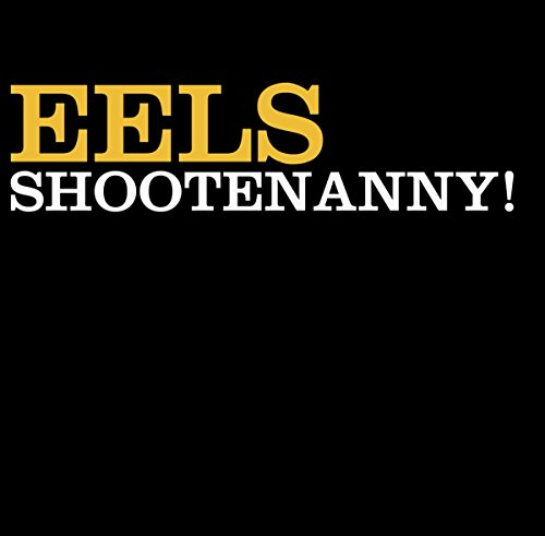 Cover Shootenanny! (Back to Black Edition) [Vinyl LP]