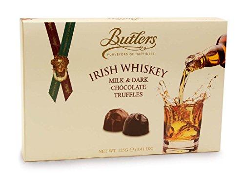 Butler's Jameson Truffles, 125 gr