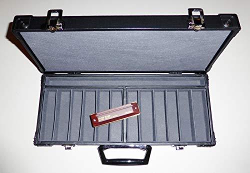 Suzuki Armonica Diatonica 12pcs caso 10HC-12