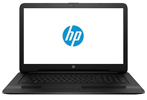 "HP - 17.3"" Laptop - Intel Core i5 - 8GB Memory - 1TB HDD"