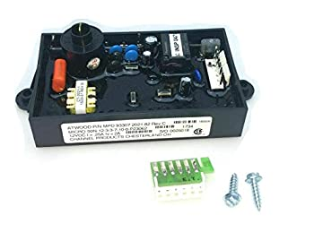 RO6G 91367 RV Water Heater PC Circuit Control Board  93865  for Atwood  1-Pack