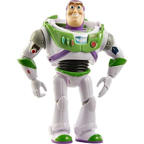 Toy Story 4 Figura Buzz Lightyear - Mattel