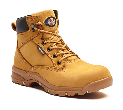Chaussures de sécurité Dickies - Safety Shoes Today