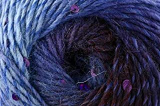 Universal Yarn Classic Shades Sequins Lite - Color 407 - Wild Berries