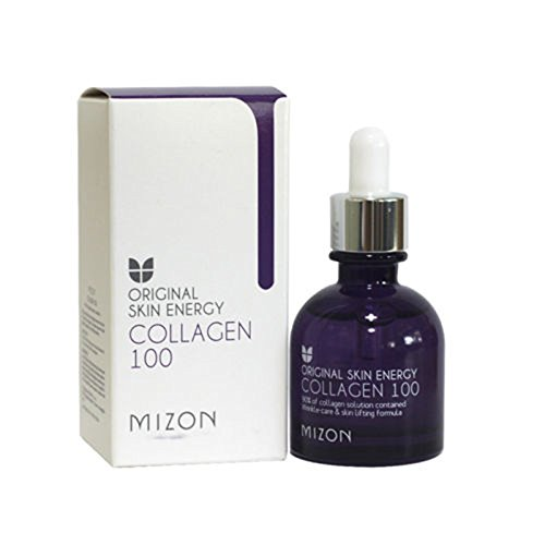 Tyro MIZON Collagen 100 30ml Face Cream Skin Care Whitening Moisturizing Essence Anti Wrinkle Facial Serum Korean Cosmetics