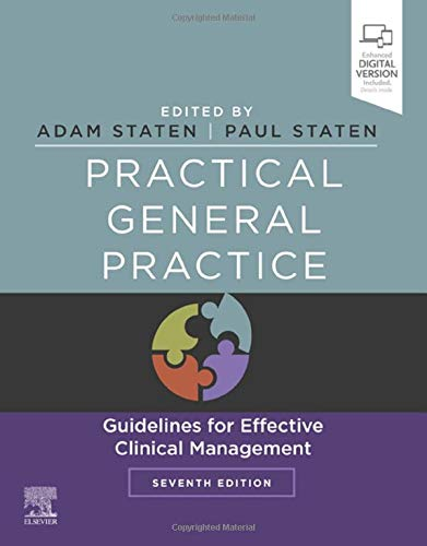 Image OfPractical General Practice: Guidelines For Effective Clinical Management, 7e