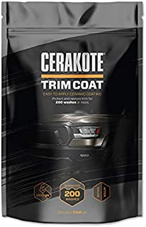 car trim coating