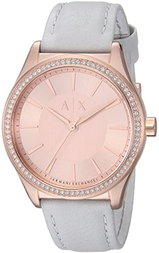 Armani Exchange Reloj de Mujer AX5444