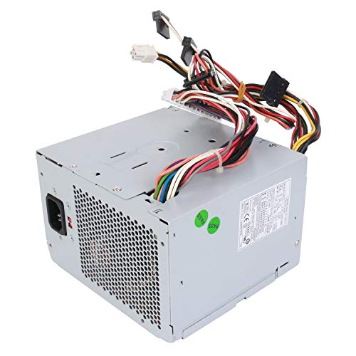 S-Union F305P-00 L305P-01 NH493 305W Power Supply Replacement for Dell Optiplex 360 380 580 745 755 760 780 960 MT Mini Tower PS-6311-5DF-LF N305p-06 MH595 P192M XK215 JH994 C248C PW114 MK9GY X8129