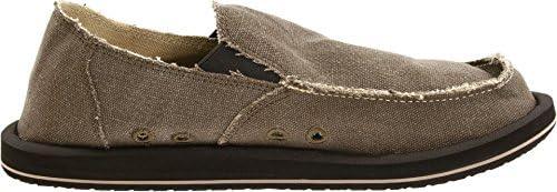 Canvas mens shoes _image2