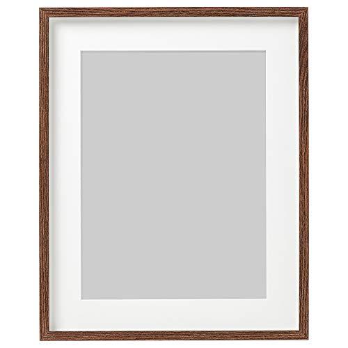 Marco HOVSTA 40x50 cm marrón medio