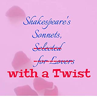 Shakespeare's Sonnets, with a Twist cover art