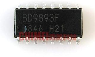 5pcs BD9893F SOP16 BD9893 Liquid crystal backlight high voltage oscillation IC chip Power management IC