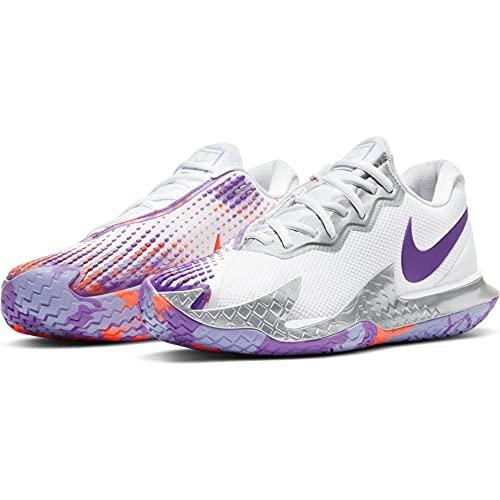 Nike Scarpa Tennis Air Zoom Vapor Cage 4 CD0431 103 39