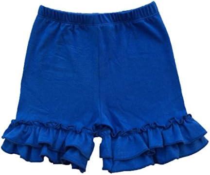 Cheap ruffle shorts _image2