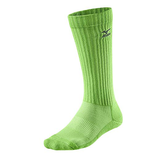 Mizuno 67UU71635 Voleybol Socken - grün - Größe S