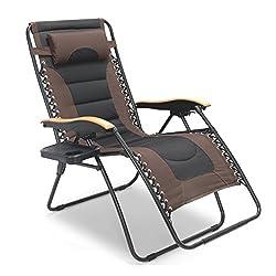 Marvelous The 15 Best Zero Gravity Chairs Reviews Recommendation For Machost Co Dining Chair Design Ideas Machostcouk