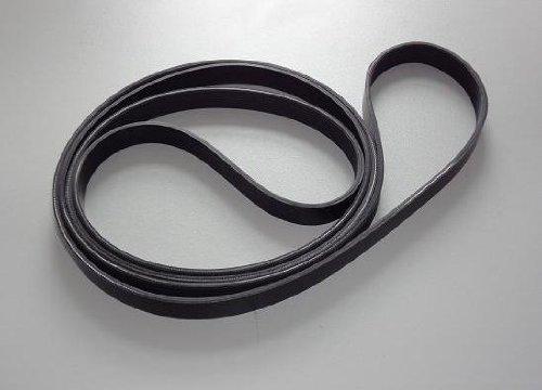 Tandriemen alternatief onderdeel voor Bauknecht Whirlpool wasmachine 1254PJ5
