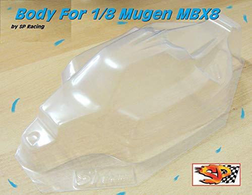 Zantec Pomello del Cambio Universale Lunghezza Pomello pomello Cambio Manuale in Lega di Alluminio Racing Mugen Pomolo del Cambio 130 millimetri Neri