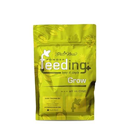 Green House - Powder Feeding Grow - 125gr