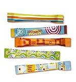 HELLMA Feinzucker-Sticks, Inhalt: 500 Stück à 4 g