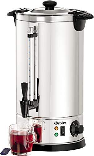 Bartscher Heißwasser-Spender 8,5 Liter - 200069