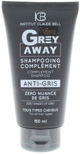 Gris Away Anti Gris Shampooing (150 Ml)
