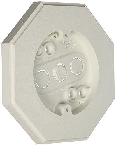 Arlington Industries 8161 Wall Plates, White