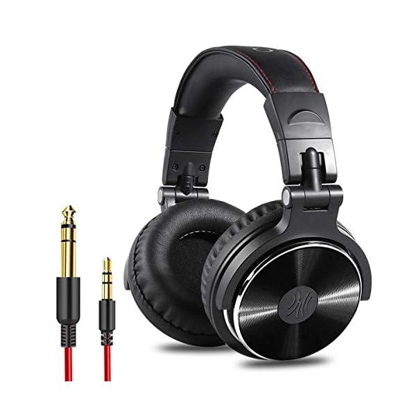 Superior Sound Wireless Headphones 3