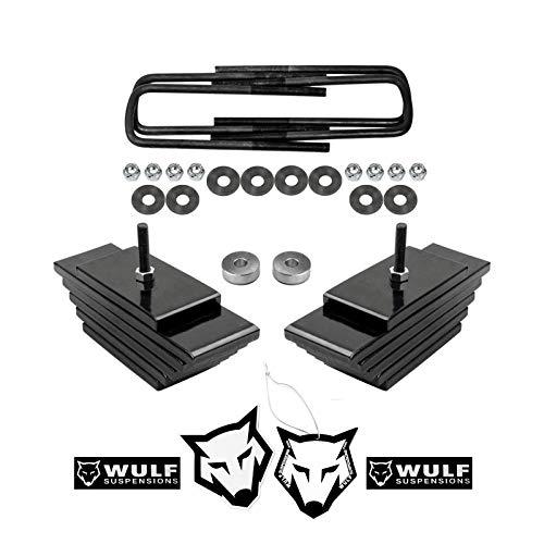 01 superduty lift kit - 7