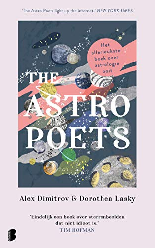 The astro Poets: Het allerleukste boek over sterrenbeelden ooit