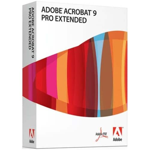 adobe pro extended trial