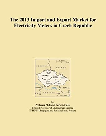 The 2013 Import and Export Market for Electricity Meters in Czech Republic
