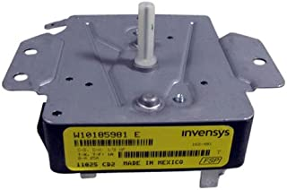 Whirlpool W10185981 Timer for Dryer