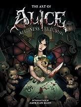 Ben Kerslake: The Art of Alice : Madness Returns (Hardcover); 2011 Edition