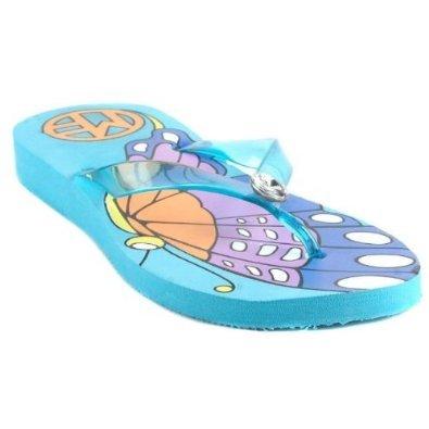 Mark Fisher Delia Women's Flip Flops Shoes