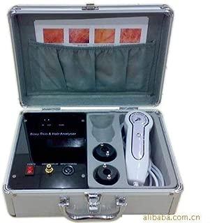USB Skin Detector Hair Follicles Analyzer Testing Instruments (Skin & Hair Analyser)