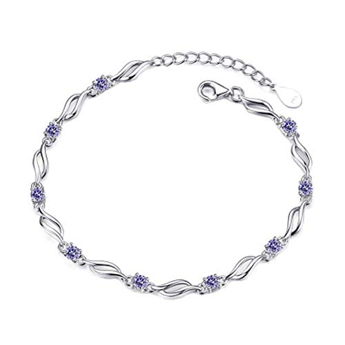Cadeaux d'anniversaire beau bracelet réglable de mode #15