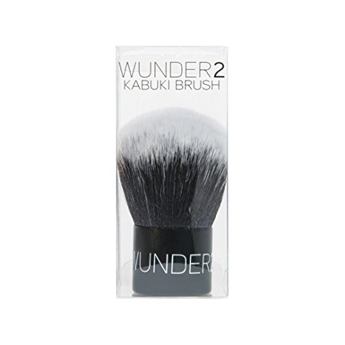 WUNDER2 Kabuki Pinsel Puderpinsel Schminkpinsel Pinsel Make Up