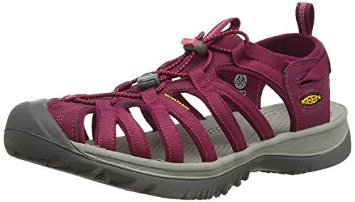KEEN Whisper Sandalen voor dames, trekking- en wandelschoenen