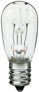 GE 11630-6S6DC//30V Double Contact Bayonet Base Scoreboard Sign Light Bulb