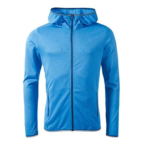 Halti Nero M Jacket, Größe:M, Farbe:blau